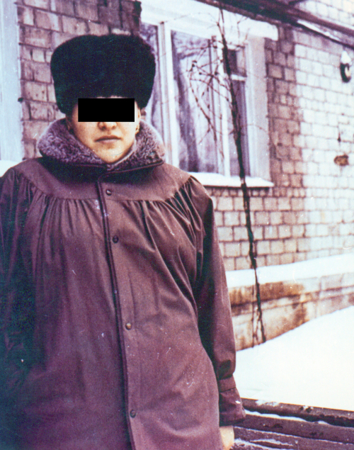 Фото 3 - Бывшая больная, приговоренная к смерти, здоровая после лечения в Центре лимфохирургии при встрече с корреспондентами