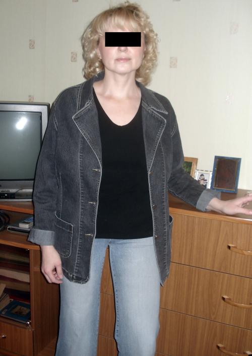 Фото 6 - После лечения в ЛЦШ (через 29 лет)